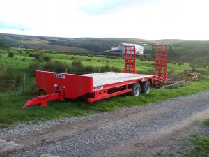 Plant and Machinery Hire